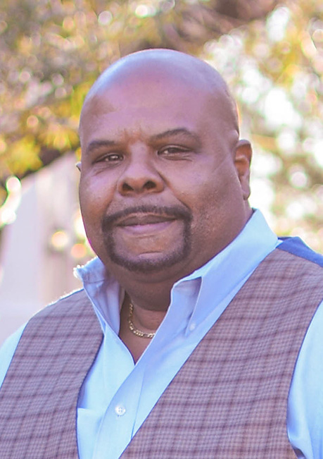 Jamal Givens, President/CEO